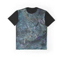 The Atlas of Dreams - Color Plate 6 Graphic T-Shirt