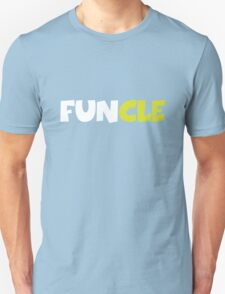 Funny Uncle, FUNCLE T-Shirt
