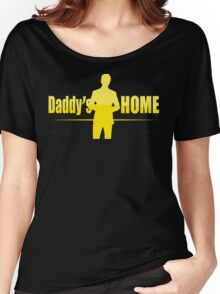 daddy's home the movie Women's Relaxed Fit T-Shirt