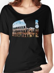 Rome Women's Relaxed Fit T-Shirt