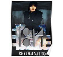 Janet Nation! Poster