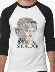 Sherlock Quotes T-Shirt