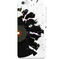 Smashing iPhone Case/Skin