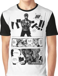 zoro Graphic T-Shirt