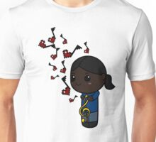 Duets are Better 8 Unisex T-Shirt