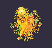 The Face Of Fall Unisex T-Shirt