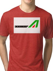 apritalia racing Tri-blend T-Shirt