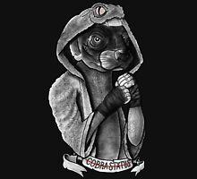 Honey Badger Don't Care! Unisex T-Shirt
