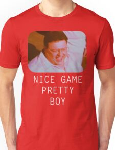 Nice Game Pretty Boy Unisex T-Shirt