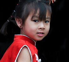 A Beautiful Child -Một trẻ em đẹp by Heather Friedman