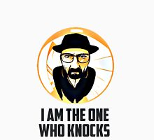 the one who knocks Unisex T-Shirt
