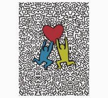 HARING - Select Your Fav Colour Kids Clothes