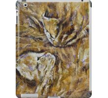 Sleeping Kittens iPad Case/Skin
