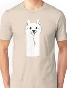Undertale Dog Unisex T-Shirt