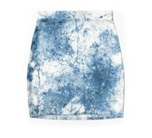 Marbleous Mini Skirt