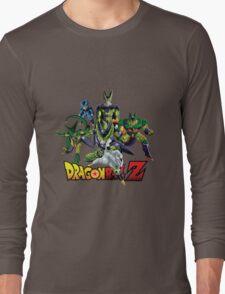 Dragon Ball Z All Star - Cell Evolution Long Sleeve T-Shirt