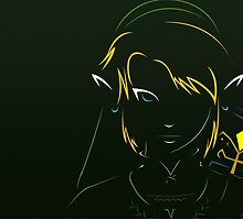 Link by Daisy23