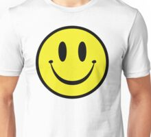 Rave Smile Unisex T-Shirt