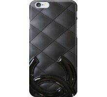 Chanell Wallet iPhone Case/Skin