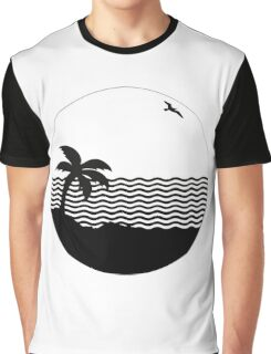 WIPED OUT! The Neighbourhood Graphic T-Shirt