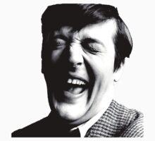 Stephen Fry Happy Kids Tee