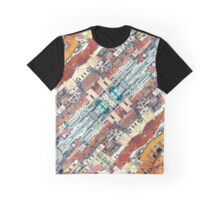 Town of Terra-Cotta Graphic T-Shirt