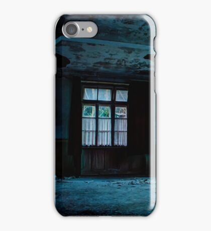 Clinique Des Sources  iPhone Case/Skin