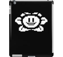 Undertale - Flowey iPad Case/Skin
