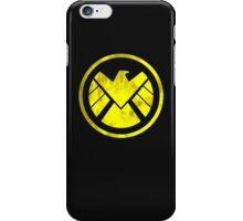 Eagle Shield iPhone Case/Skin