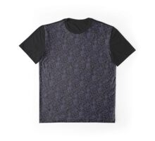 Amethyst Crystals Graphic T-Shirt