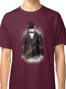 Blizzard Penguin Classic T-Shirt