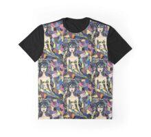 Merya Undine Graphic T-Shirt