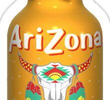 ARIZONA ICED TEA ORANGE Sticker