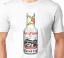 ARIZONA ICED TEA WHITE Unisex T-Shirt