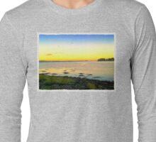 Jacob´s Island 002 Long Sleeve T-Shirt