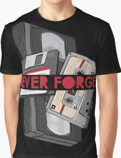 Never Forget - 1 Graphic T-Shirt