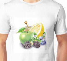 Jam Collection Unisex T-Shirt