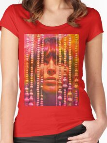 Melody's Echo Chamber Women's Fitted Scoop T-Shirt