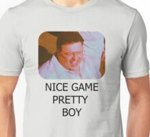 Nice Game Pretty Boy 2 Unisex T-Shirt