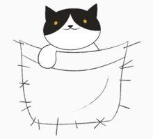 Kitty! ~ Gabriel One Piece - Short Sleeve