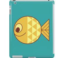 lil fish iPad Case/Skin