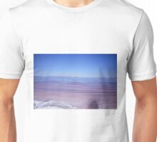 The Great Salt Lake   Unisex T-Shirt