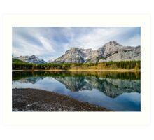 Kananaskis Country, Alberta Art Print