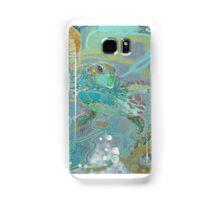 T-Urtle 17 - Kerry Beauchamp Samsung Galaxy Case/Skin