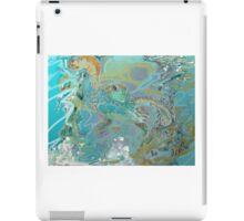 T-Urtle 17 - Kerry Beauchamp iPad Case/Skin