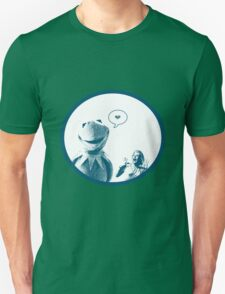 Kermit in Love T-Shirt