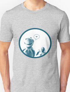 Kermit in Love T-Shirt