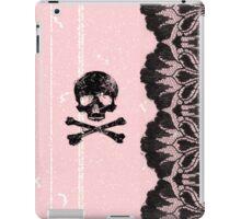 Dead Girl 1 iPad Case/Skin