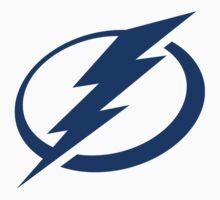 Tampa Bay Lightning Kids Tee