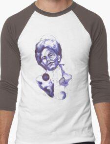 Artist Portrait Series Men's Baseball ¾ T-Shirt